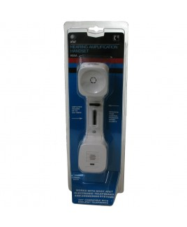 AT&T K65A Hearing Amplification Handset - White