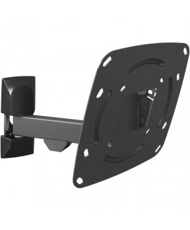 Barkan 2 Movement - Swivel & Tilt LED/LCD Wall Mount up to 37-Inches