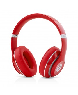 Beats by Dr. Dre STUDIO Over-Ear Headphone - Red