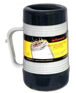 Brentwood FT-05 0.5L Capacity Food Bottle