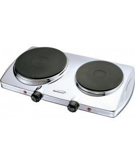 Brentwood TS-372 Twin Electric Burner