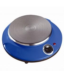 Cookinex Single Cast Burner Hot Plate - Blue
