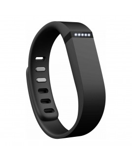 fitbit Flex Wireless Activity and Sleep Tracker Wristband - Black
