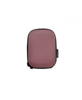 IMPECCA DCS45 Hard Compact Camera Case PINK