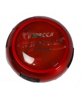 IMPECCA HB400 4-Port High Speed USB2.0 Hub - Red