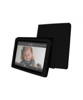 IMPECCA IPC100 Premium Protective Case for iPad™ - Black
