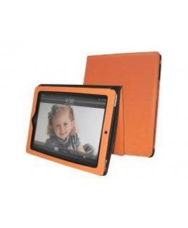 IMPECCA IPC100 Premium Protective Case for iPad™ - Orange