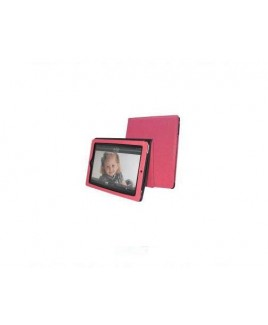 IMPECCA IPC100 Premium Protective Case for iPad™ - Pink