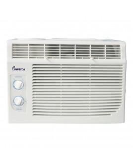 IMPECCA 6,000 BTU/h Mechanical Controlled Mini Window Air Conditioner
