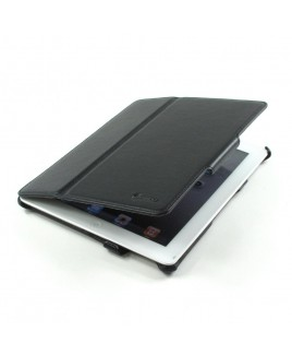 IMPECCA PCI302 SlimFlip PU Leather Case for Apple™ iPad2 & iPad3