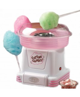 Nostalgia Sugar Free Cotton Candy Maker