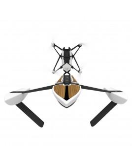 Parrot NEWZ Hydrofoil Minidrone (White)