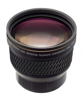 Raynox DCR1542PRO HD 1.54 High Definition Telephoto Lens