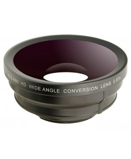 Raynox HDS-680 High Definition Wideangle Conversion Lens 0.67x