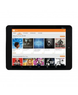 RCA 7-inch Android 4.4, Kitkat Dual-Core 8GB WiFi Tablet