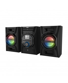 RCA CD Bluetooth AM/FM 100W Mini System