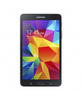 Samsung Galaxy Tab® 4 Android 4.4 Kit Kat with 7.0 inch Display - Black