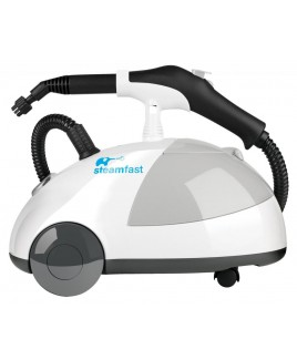 Steamfast Canister Steam Cleaner, Blue