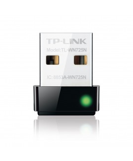 TP-Link 150Mbps Wireless N Nano USB Adapter