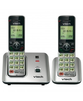 Vtech DECT6.0 2-Handset Caller ID Cordless Speakerphone