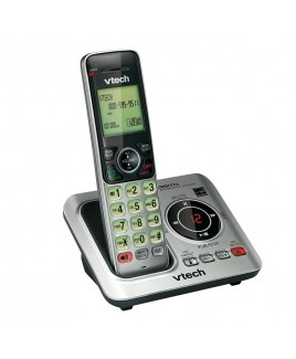 Vtech DECT 6.0 Caller ID Cordless Phone Digital Answering System