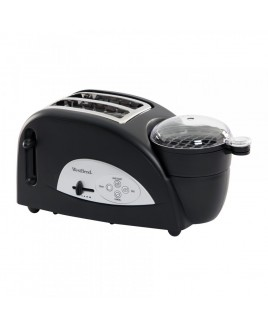 WestBend Egg and Muffin Toaster
