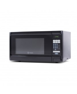 Westinghouse 1000 Watt 1.1 Cu. Ft. Microwave Oven, Black
