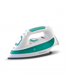 Westinghouse Steam Iron with Variable Steam Control, Vertical & Burst of Steam