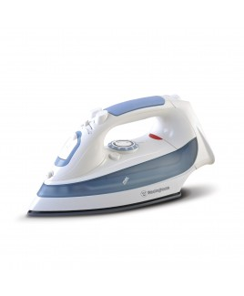 Westinghouse Steam Iron with 3 Way Automatic Shut Off Variable-steam control, Vertical steaming, Burst of steam