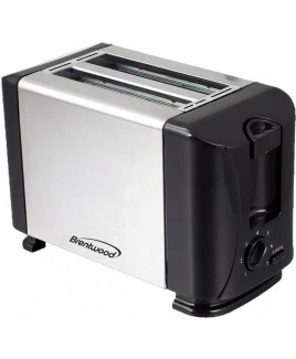 Brentwood TS-280S Two-Slice Toaster
