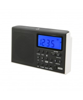 GPX Portable AM/FM/Shortwave Radio
