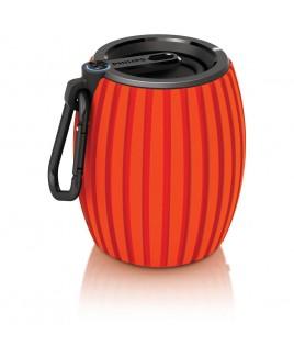 Philips SoundShooter Wireless Bluetooth Portable Speaker - Orange