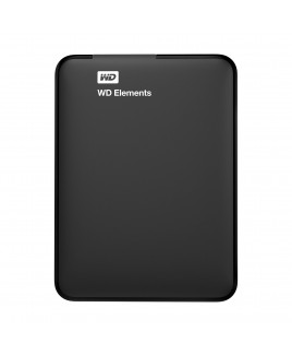 Western Digital Elements 1TB USB3.0 Portable Hard Drive