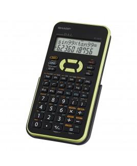 Sharp 12-Digit Scientific Calculator with 272 Functions