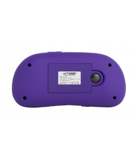 I'm Game 180 Exciting Games in one handheld Player - Purple