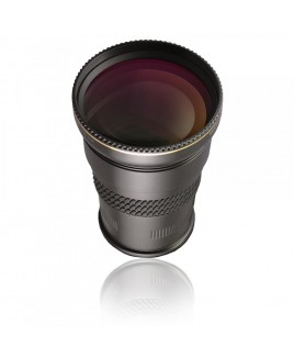Raynox DCR-2025 PRO High Definition 2.2x Telephoto Lens