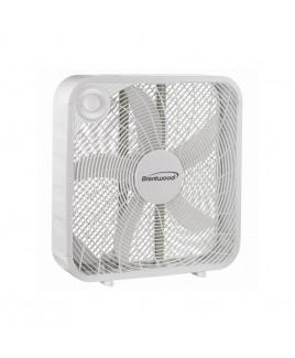 Brentwood 20 Inch Box Fan