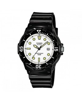 Casio Classic 3-Hand Analog 100M Water Resistant Ladies Watch