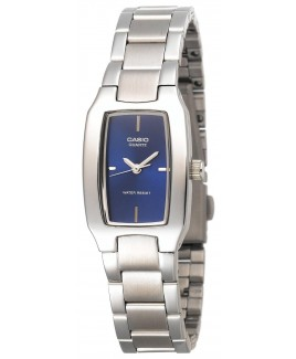 Casio LTP1165A 3-Hand Analog Water Resistant Casual Classic Ladies Watch
