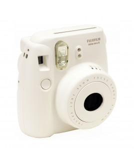 FujiFilm instax mini 8 Instant Camera - White