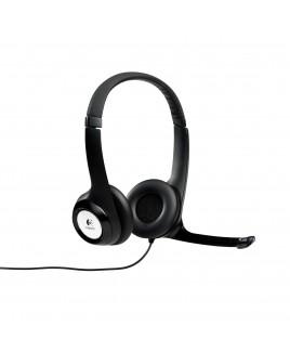 Logitech USB Stereo Headset H390