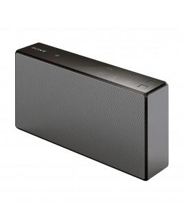 Sony Portable Wireless Speaker with Bluetooth, Black