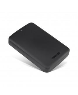 Toshiba 2TB Canvio Basics Portable Hard Drive (Black)