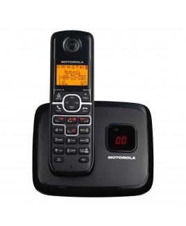 Motorola DECT 6.0 Enhanced Caller ID Cordless Phone Digital Answering System