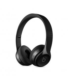 Beats by Dr. Dre Solo3 Wireless On-Ear Headphones (Gloss Black)