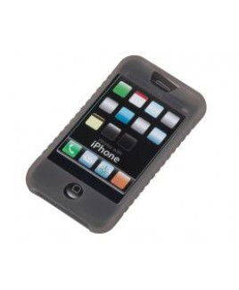 ME JP6171 Black Skin for iPhone