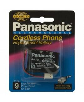 Panasonic Type 9 Cordless Phone Battery