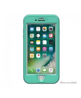 LIFEPROOF NUUD for iPhone 7 Waterproof, Dirtproof, Snowproof, Dropproof, Mermaid Teal
