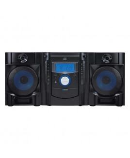 Sylvania Bluetooth CD Micro System