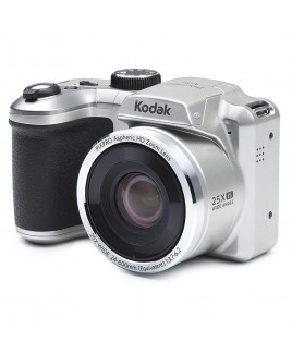 Kodak Astro Zoom AZ251 16MP 25x Optical Zoom Digital Camera with 3.0in 230K LCD